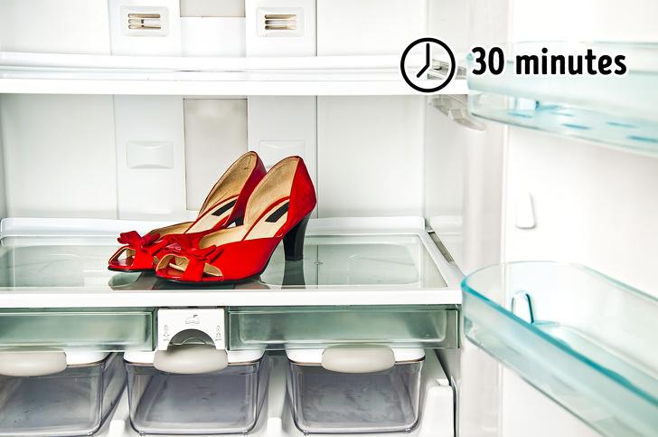 7 mẹo cực hay giúp phụ nữ đi giày cao gót suốt cả ngày vẫn không mỏi hay đau nhức chân - Ảnh 1
