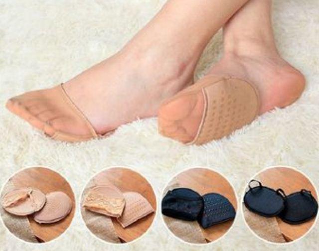 7 mẹo cực hay giúp phụ nữ đi giày cao gót suốt cả ngày vẫn không mỏi hay đau nhức chân - Ảnh 3