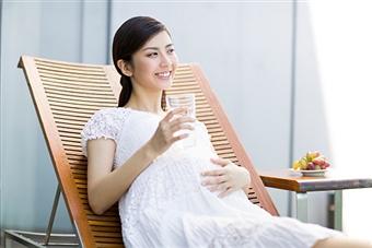 Hóa giải đau bụng tiêu chảy khi mang thai - Ảnh 2