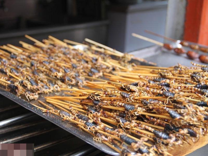 Đến Bắc Kinh nhất định phải dạo phố thử hết những món ăn vặt này - Ảnh 4