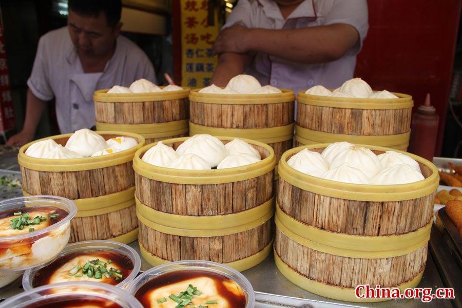 Đến Bắc Kinh nhất định phải dạo phố thử hết những món ăn vặt này - Ảnh 7