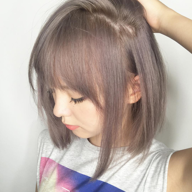 2 tuần nữa mới đến Tết nhưng đã nhuộm từ bây giờ, đây là 5 tip chăm sóc cho mái tóc nhuộm/tẩy màu của bạn - Ảnh 3
