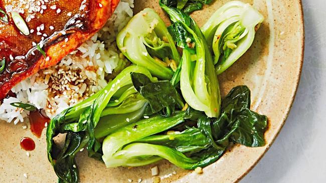 Bất ngờ với những công dụng siêu tuyệt vời của rau cải chíp, tốt cho cả người trẻ lẫn người già - Ảnh 3