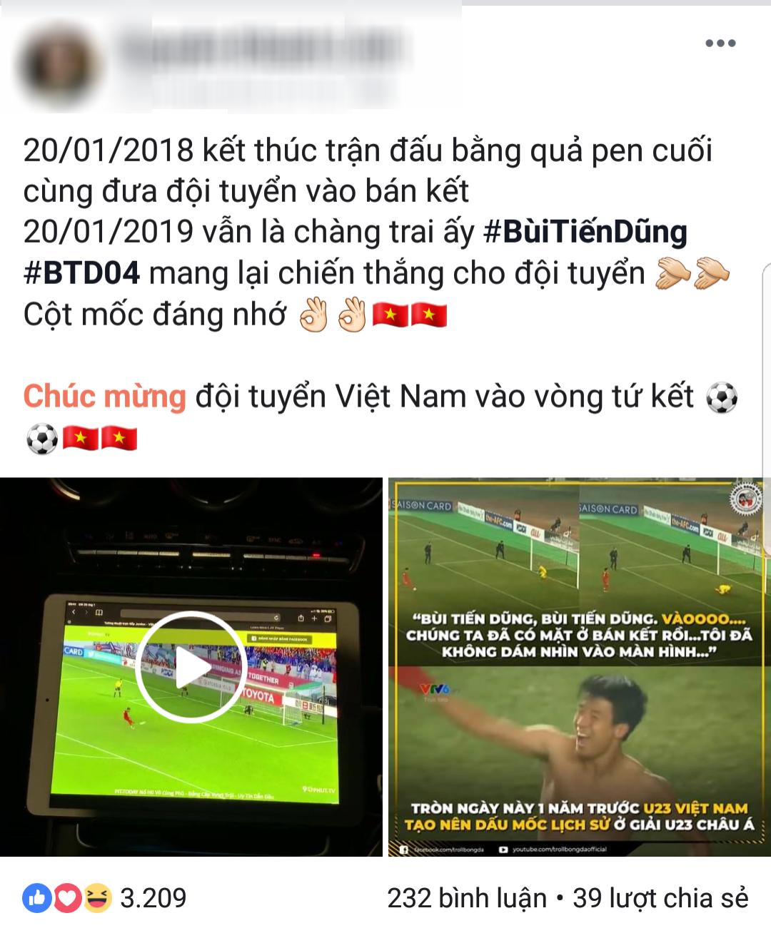 Mối tình với cô chủ khách sạn Bắc Ninh của cầu thủ Bùi Tiến Dũng - Ảnh 5
