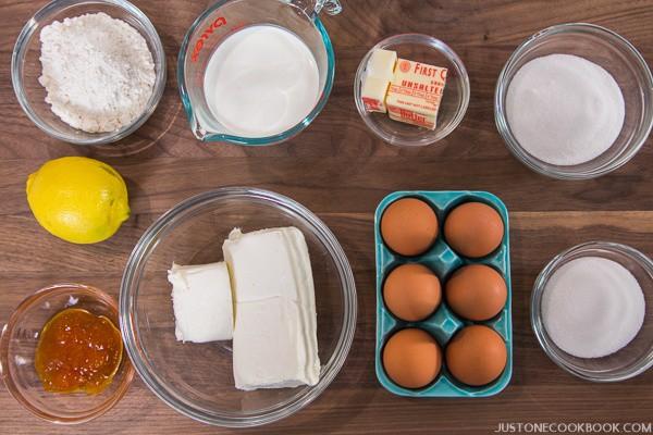Công thức làm bánh bông lan phô mai kiểu Nhật mịn mềm ngon khó cưỡng - Ảnh 2