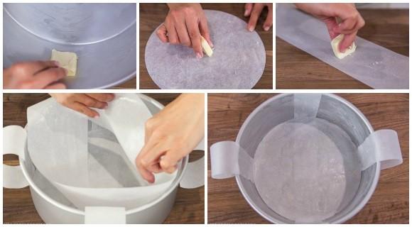Công thức làm bánh bông lan phô mai kiểu Nhật mịn mềm ngon khó cưỡng - Ảnh 3