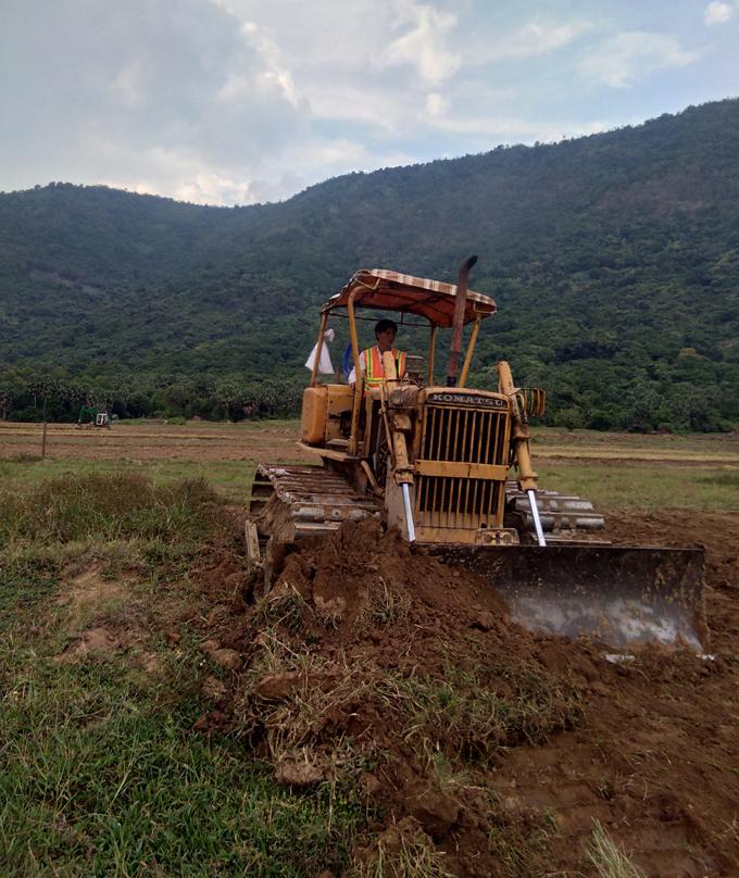 Dân tố Tập đoàn Sao Mai lật kèo ở dự án 5.600 tỷ đồng - Ảnh 4