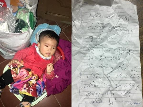 Xót lòng tiếng khóc đòi sữa của bé trai sơ sinh nặng 1,2kg bị người thân nhẫn tâm bỏ rơi giữa trời giá lạnh - Ảnh 3