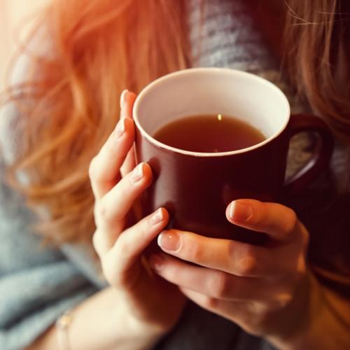 Giảm cân dễ như rót tách trà mỗi sáng - Ảnh 1