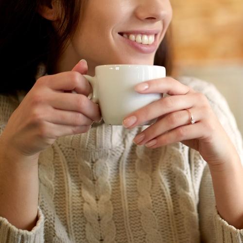 Giảm cân dễ như rót tách trà mỗi sáng - Ảnh 4