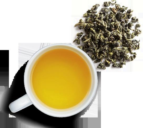 Giảm cân dễ như rót tách trà mỗi sáng - Ảnh 5