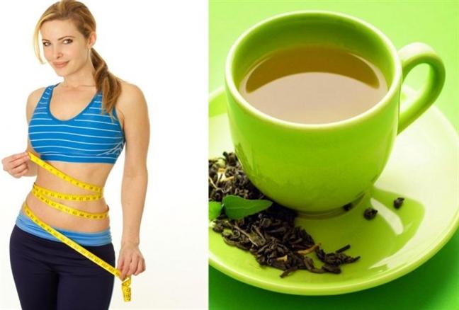 Giảm cân dễ như rót tách trà mỗi sáng - Ảnh 6