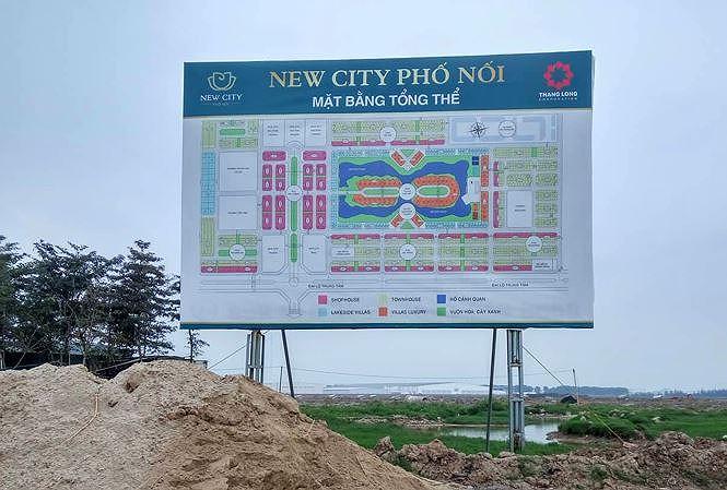 Ngừng giao dịch dự án 'đất nền 2 tỷ gánh 600 triệu phí dịch vụ' - Ảnh 1