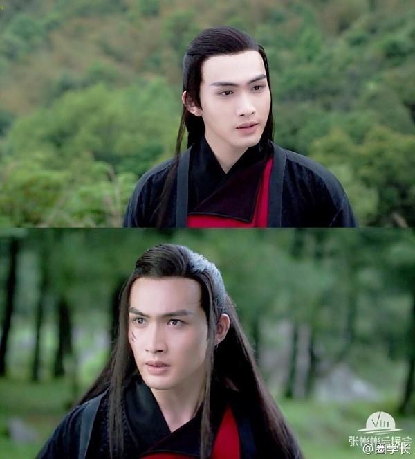 'Người tình' của Lâm Y Thần bất ngờ thành nam chính đam mỹ trong phim lấy cảm hứng từ PUGB - Ảnh 2