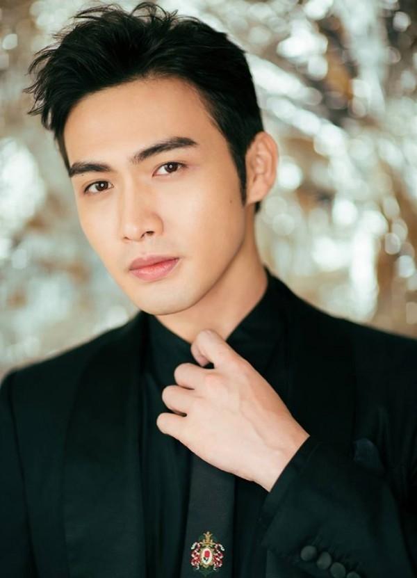 'Người tình' của Lâm Y Thần bất ngờ thành nam chính đam mỹ trong phim lấy cảm hứng từ PUGB - Ảnh 3