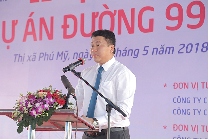 Tập đoàn Miền Trung – 'cá mập' 'ôm' nhiều dự án chỉ định khủng ở Thanh Hoá - Ảnh 1
