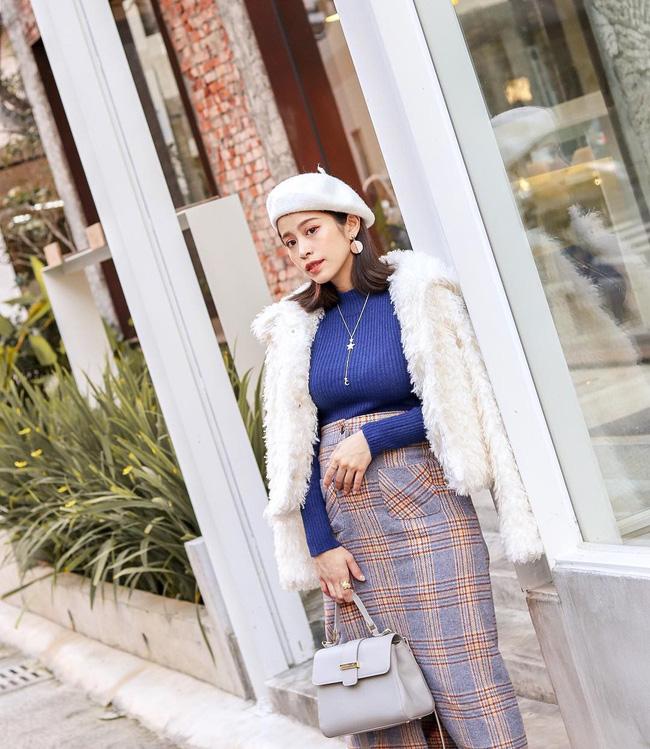 Tết này định mặc lại đồ cũ từ năm ngoái thì đây chính là 20 gợi ý dành cho nàng công sở - Ảnh 18