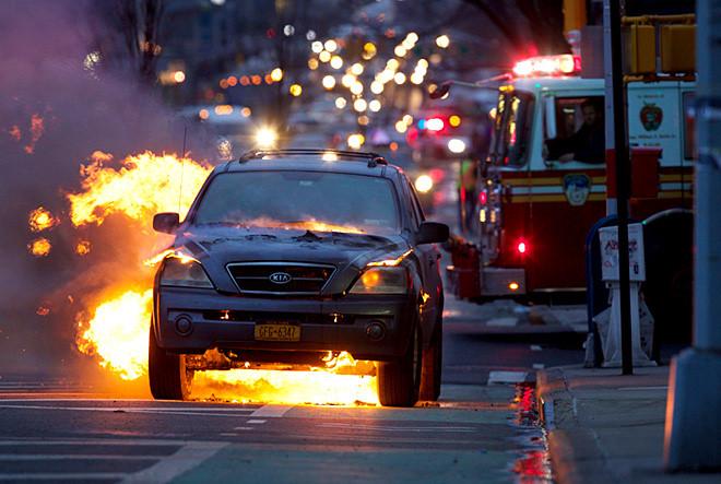Triệu hồi hàng triệu xe Hyundai, Kia vì lỗi có thể cháy nổ - Ảnh 1