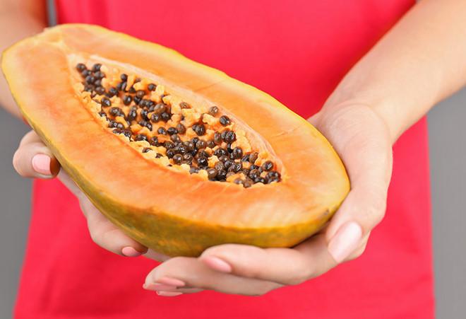 8 loại trái cây phổ biến bà bầu cần tránh ăn - Ảnh 4