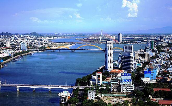 Đà Nẵng thuê Singapore làm lại quy hoạch thành phố - Ảnh 1