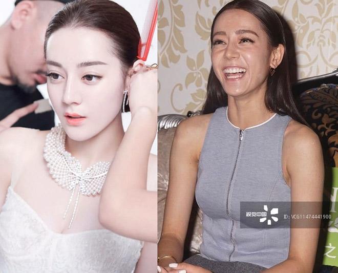 Đệ nhất mỹ nữ Tân Cương làm gì để thay mới làn da? - Ảnh 2