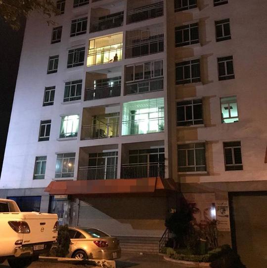 Hé lộ nguyên nhân người phụ nữ U50 đâm chết trai trẻ ở chung cư Hoàng Anh Gia Lai - Ảnh 1