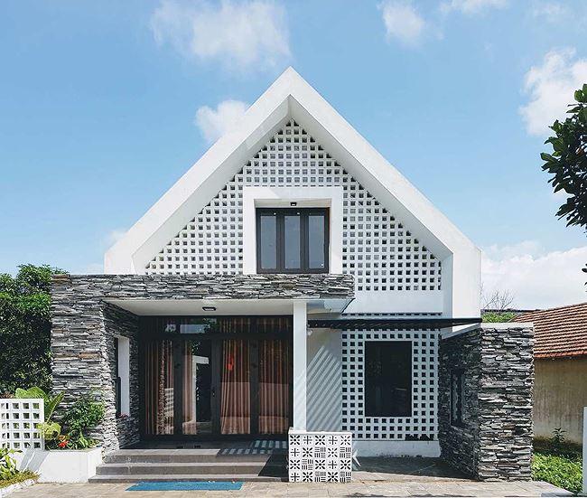Nhà gác lửng, giải pháp cho đất hẹp và chi phí tiết kiệm - Ảnh 7