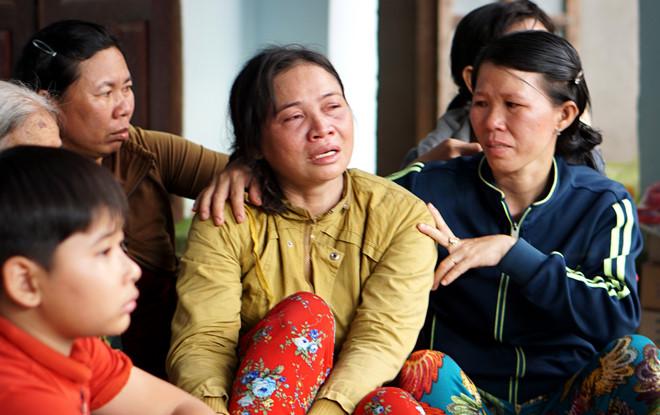 Nhân viên cây xăng bị giết rạng sáng ngày 30 Tết: Hé lộ thêm tình tiết mới quan trọng - Ảnh 2