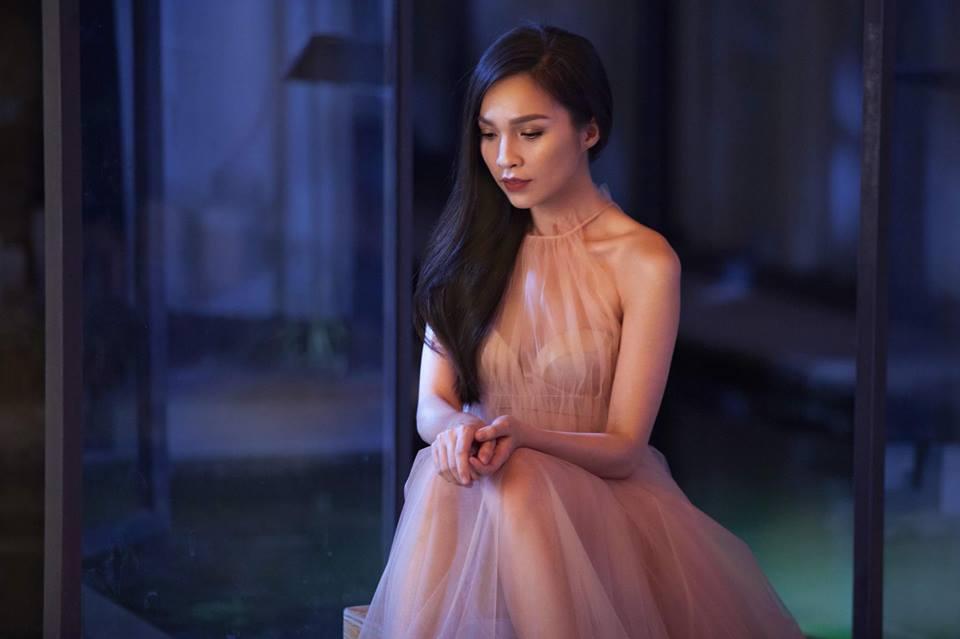 Sau 17 năm sinh con, ca sĩ Hiền Thục khiến chị em trầm trồ vì quá gợi cảm ở tuổi U40 - Ảnh 8