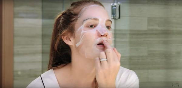 Thiên thần Alexina Graham chia sẻ bí quyết dưỡng da để mãi mãi như tuổi 18 - Ảnh 7