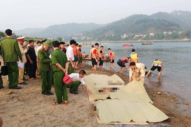 Vụ 8 học sinh đuối nước trên sông Đà: Lời kể ám ảnh của người sống sót - Ảnh 3