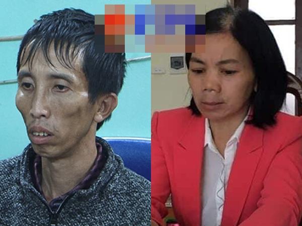 Lộ clip vợ Bùi Văn Công thản nhiên kể chuyện phát hiện xác nữ sinh giao gà với vẻ mặt vô tội - Ảnh 1