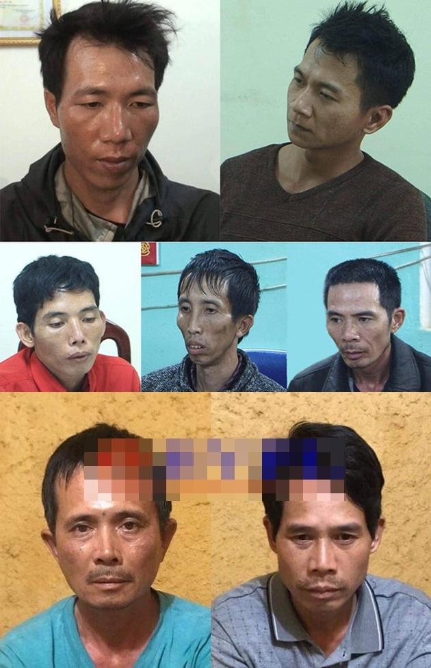 Chứng kiến chồng hãm hiếp sát hại nữ sinh giao gà, vợ cho lời khai giả, bao che tội ác - Ảnh 2