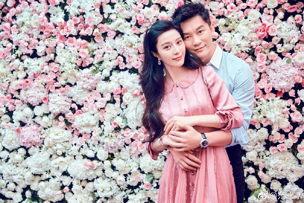 Hé lộ người đàn ông từng yêu Phạm Băng Băng 17 năm, nguyện ly hôn vì người đẹp - Ảnh 2