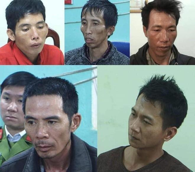 Vụ nữ sinh giao gà bị sát hại: Hé lộ lý lịch bất hảo của một trong ba nghi phạm mới bị bắt - Ảnh 3