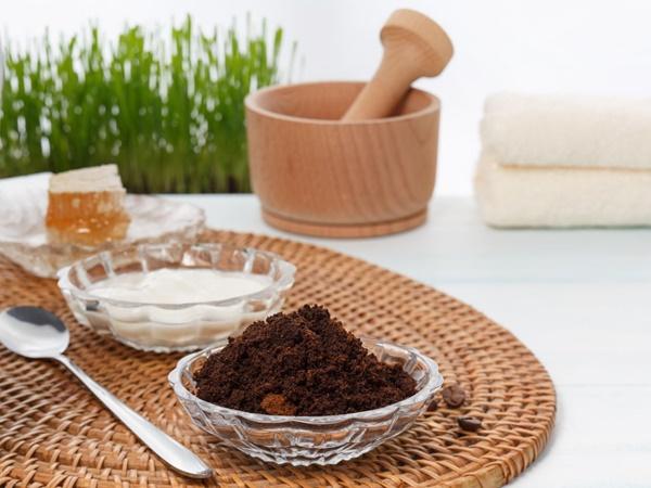 5 loại mặt nạ cà phê giúp tẩy da chết, da khỏe đẹp, trắng sáng - Ảnh 1