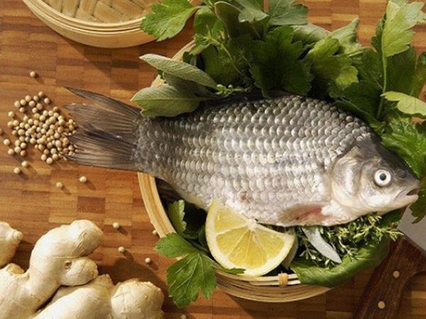 8 cách khử sạch mùi tanh của cá mà vẫn giữ được thịt tươi ngon - Ảnh 1