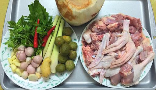 Cách nấu món vịt om sấu chuẩn vị miền Bắc - Ảnh 1