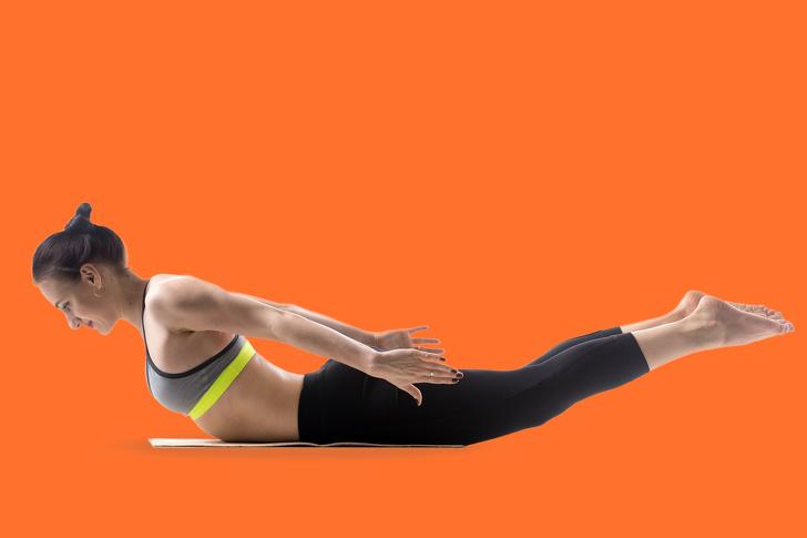 9 bài tập thể hình giúp mông chảy xệ trở nên săn chắc, đùi ngấn mỡ cũng thon gọn cực nhanh - Ảnh 7