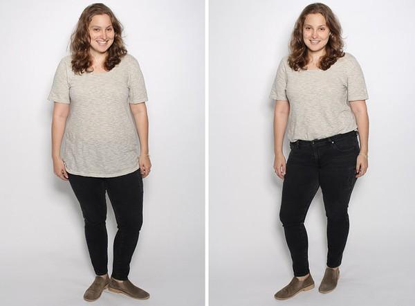 Đi tìm sự thật cho câu hỏi: vì sao chị em có chiều cao khiêm tốn thường khó giảm cân? - Ảnh 2