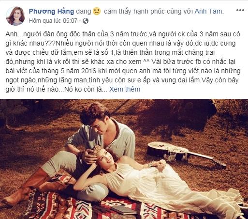 Sau 2 năm kết hôn, Phương Hằng 'Gạo nếp gạo tẻ' bất ngờ tiết lộ sự thật về cuộc sống hôn nhân  - Ảnh 3