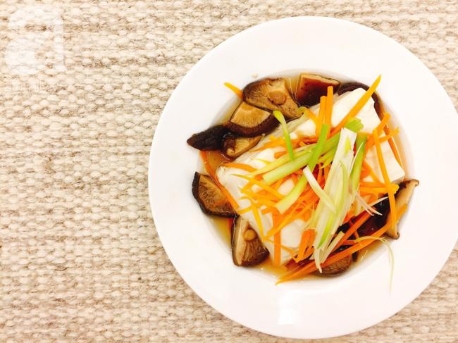 9x Hà Nội nấu thực đơn Eat Clean ngon đẹp xuất sắc chỉ ngắm đã mê - Ảnh 6