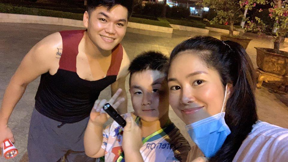 chong le phuong 9