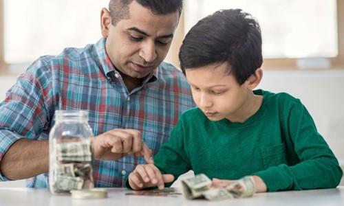6 sai lầm trong dạy con mà cha mẹ nào cũng dễ mắc phải - Ảnh 1