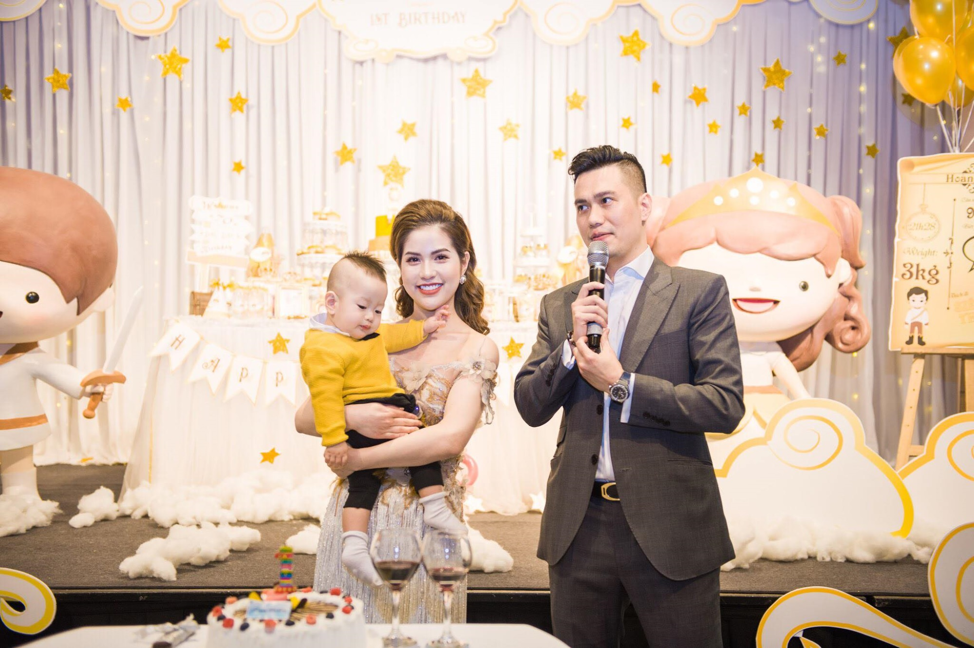 Xót xa cuộc sống của vợ cũ Việt Anh sau 1 tháng ly hôn, sụt cân đến mức không nhận ra chính mình - Ảnh 1