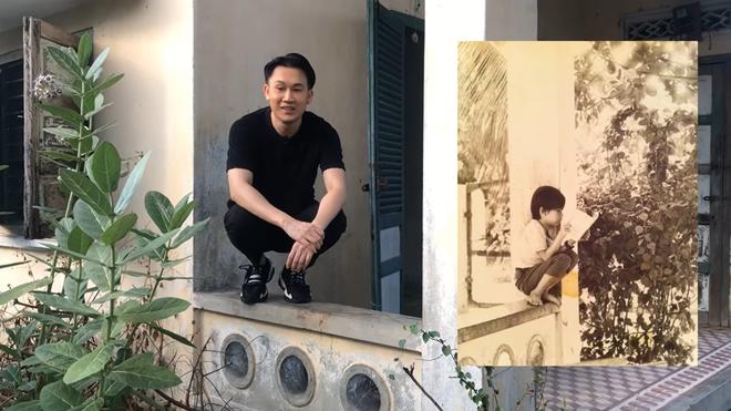 Căn nhà chứa cả tuổi thơ của Dương Triệu Vũ, Hoài Linh để hoang, không bán - Ảnh 2