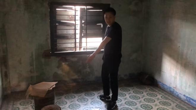 Căn nhà chứa cả tuổi thơ của Dương Triệu Vũ, Hoài Linh để hoang, không bán - Ảnh 3