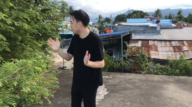 Căn nhà chứa cả tuổi thơ của Dương Triệu Vũ, Hoài Linh để hoang, không bán - Ảnh 5