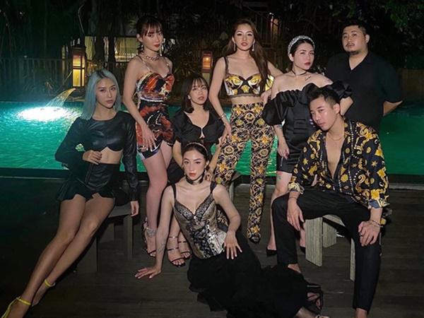 HOT: Quỳnh Anh Shyn đột ngột unfollow Chi Pu sau khi đăng story bóng gió lúc nửa đêm - Ảnh 5