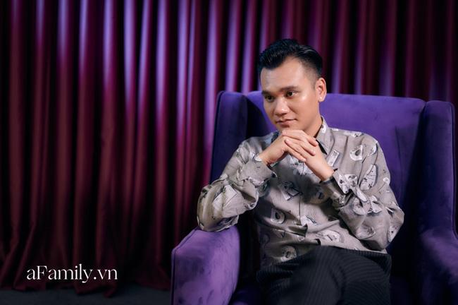 Khắc Việt xác nhận Tuấn Hưng rất giang hồ nhưng đi đâu chơi phải báo trước với vợ - Ảnh 2
